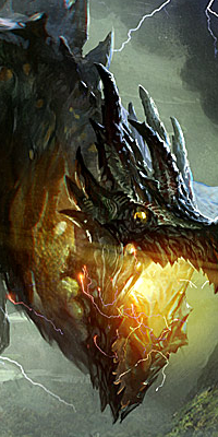 Galerie d'avatars : dragons Dragon27