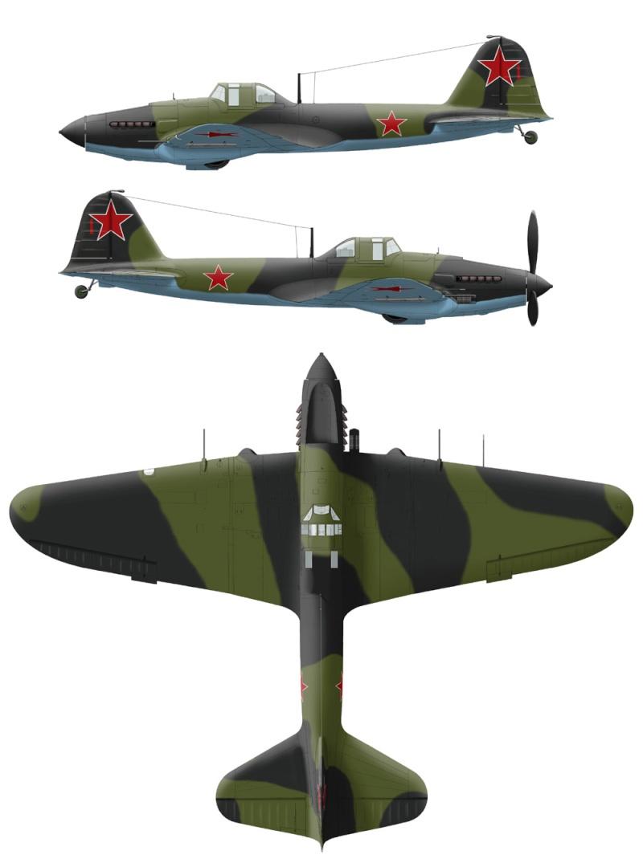IL-2 HB 1/32 Il2-sp10