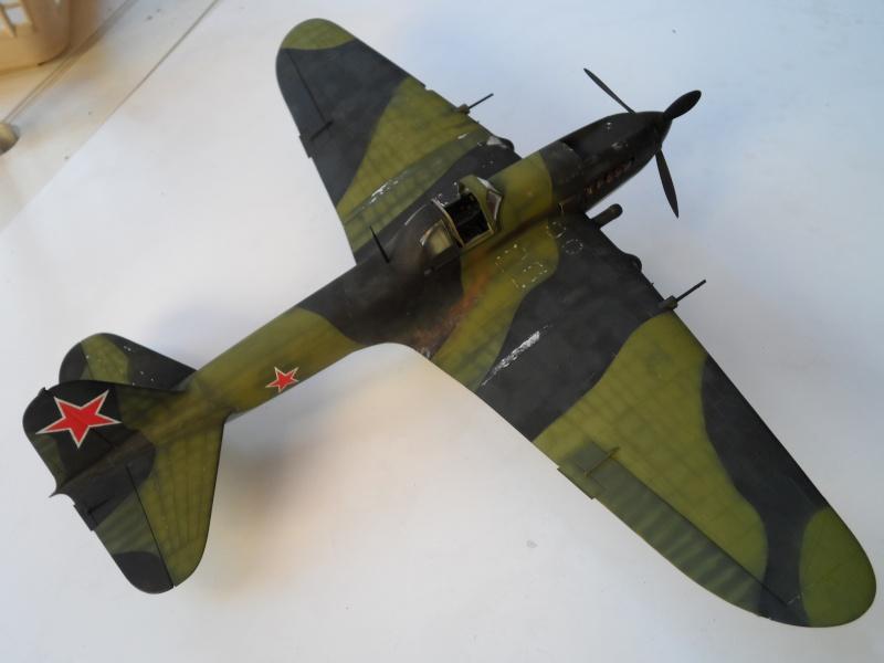 IL-2 HB 1/32 Sam_0429