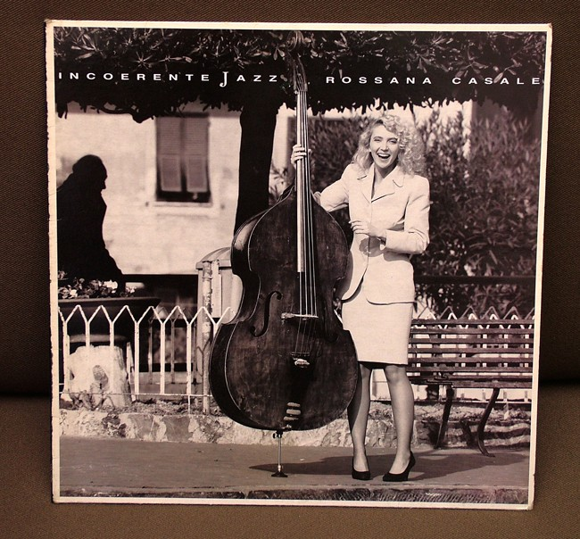 Quando cantano le donne....... - Pagina 32 Rosann10