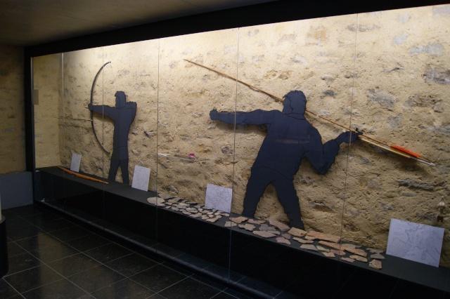 Le Musée de l'Ardenne à Charleville-Mézières... Dsc00416