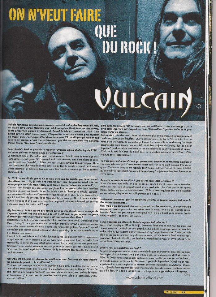 Interview Daniel dans Metallian Interv10