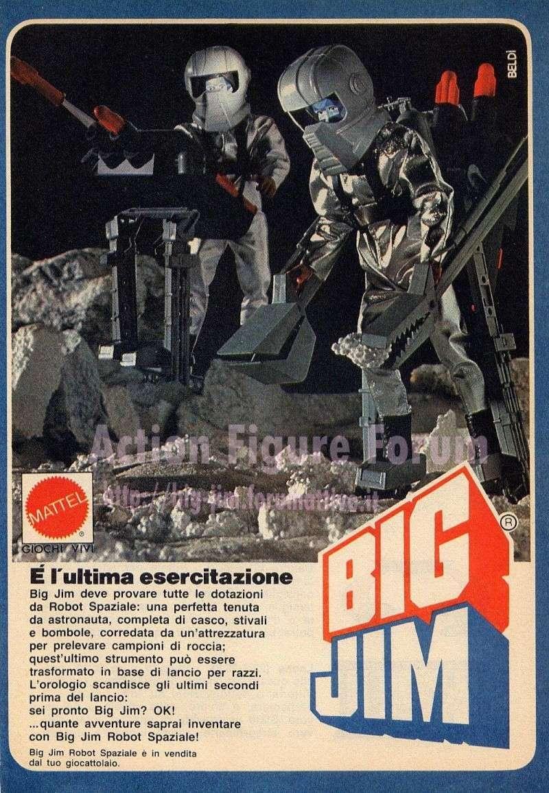 PUBBLICITA'  ITALIANE  DEL PERIODO SPIONAGGIO 1982 - 84 Image312