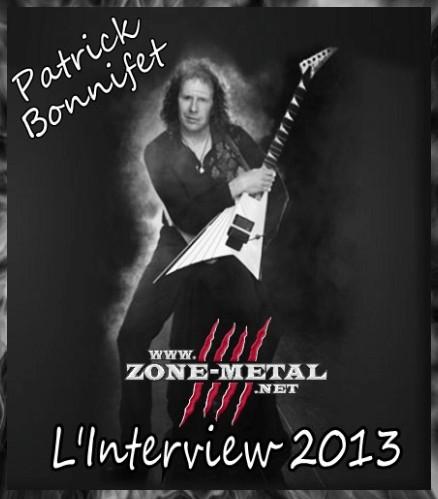PATRICK BONNIFET - L' Interview 2013 Image_10