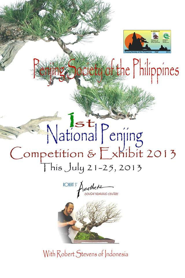 All penjing show  10050510