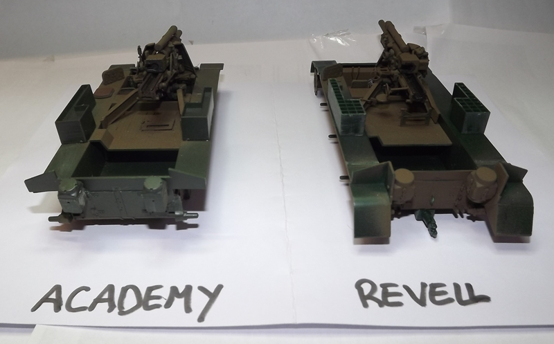 M7 PRIEST revell Caisse11