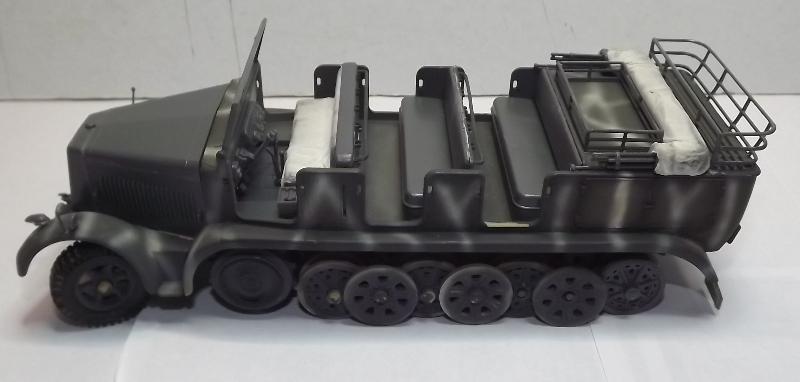 sdkfz - sdkfz 8 t + 8,8 cm flack 37 tamiya Sdkfz_10