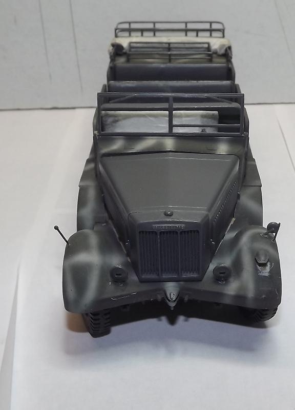 sdkfz - sdkfz 8 t + 8,8 cm flack 37 tamiya Sdkfz_11