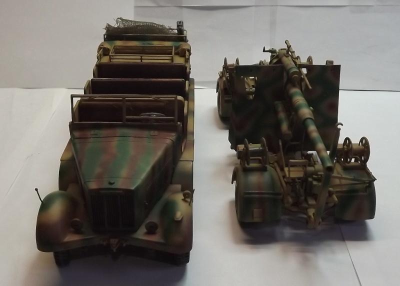 sdkfz - sdkfz 8 t + 8,8 cm flack 37 tamiya Sdkfz_20