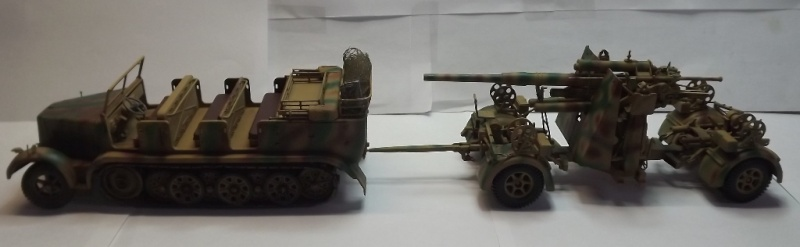 sdkfz - sdkfz 8 t + 8,8 cm flack 37 tamiya Sdkfz_21