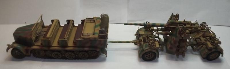 sdkfz - sdkfz 8 t + 8,8 cm flack 37 tamiya Sdkfz_22