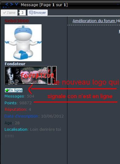Amélioration du forum  Captur32