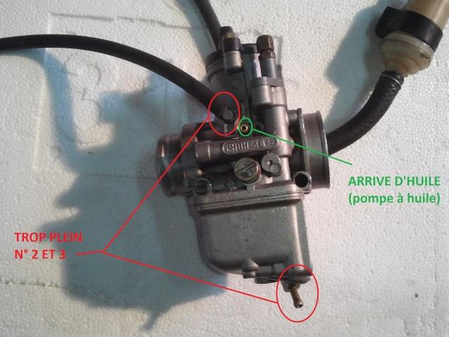 Branchement des durites au carburateur Photo013
