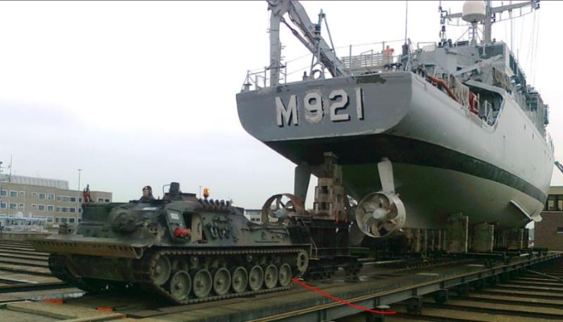 Hangar à navires base de Zeebrugge Cmt_po10