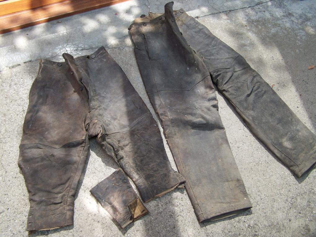 pantalon et culotte d'aviateur ? 00113