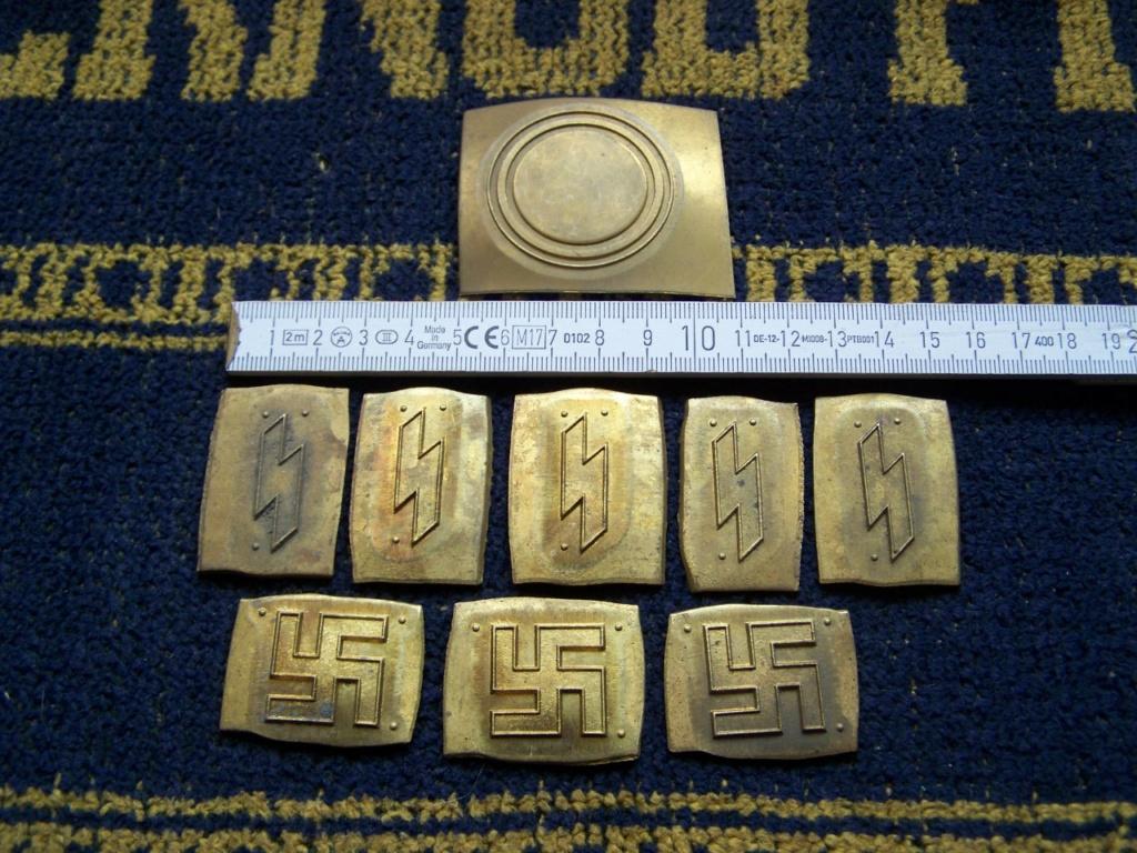 identification runes , svastika et autre 00171