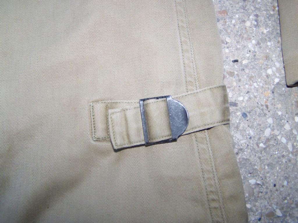 jacket field à identifier 00227