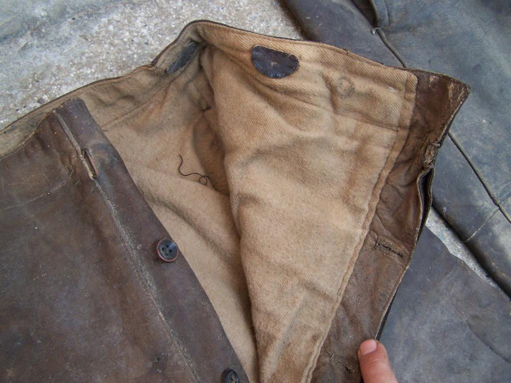 pantalon et culotte d'aviateur ? 00313
