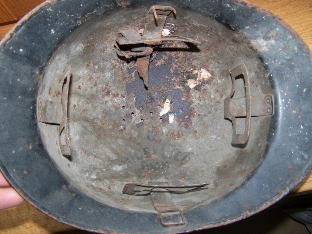 estimation casque Adrian 00381