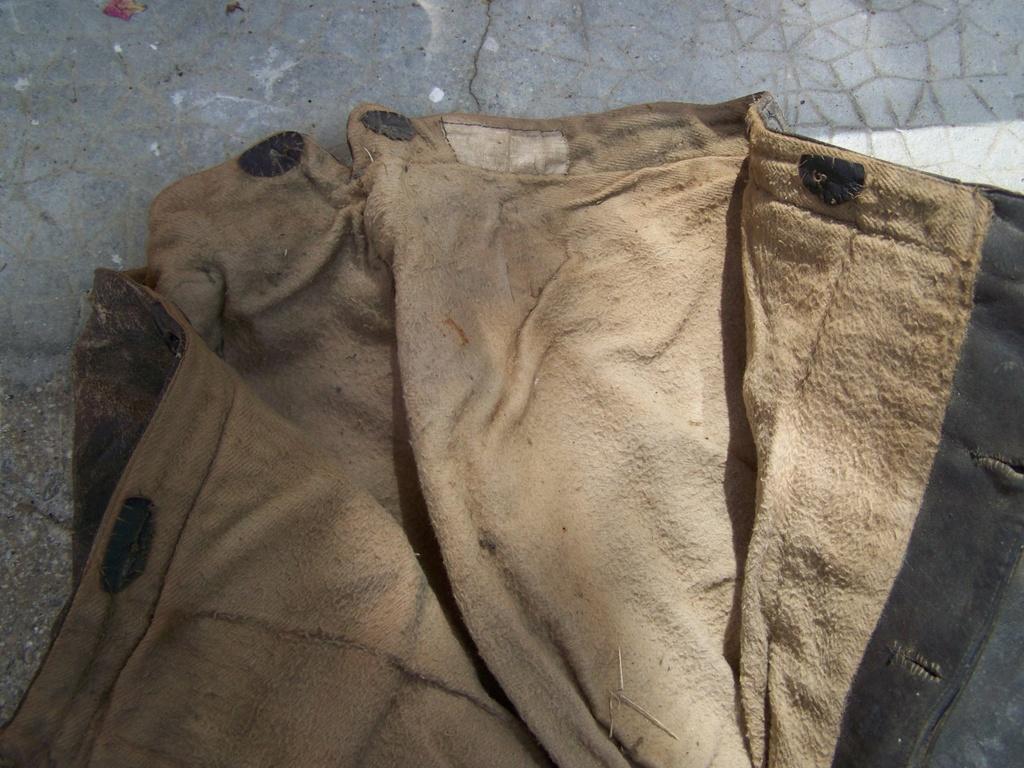 pantalon et culotte d'aviateur ? 00510