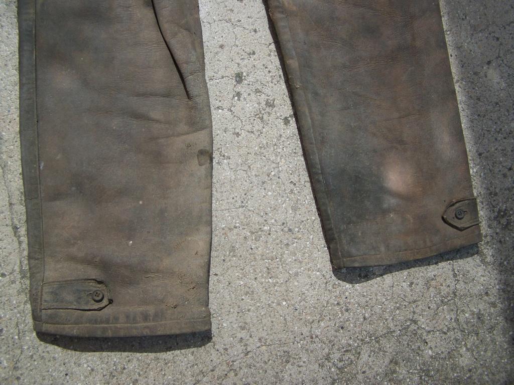 pantalon et culotte d'aviateur ? 00810