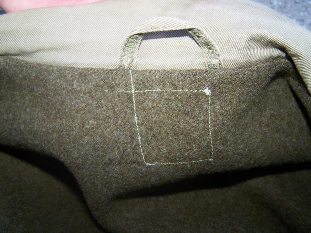jacket field à identifier 00913