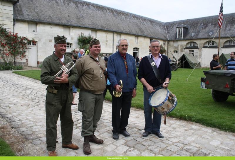 MGA célèbre l'appel du 18 juin à Saint remy en l'Eau (60) Img_5311