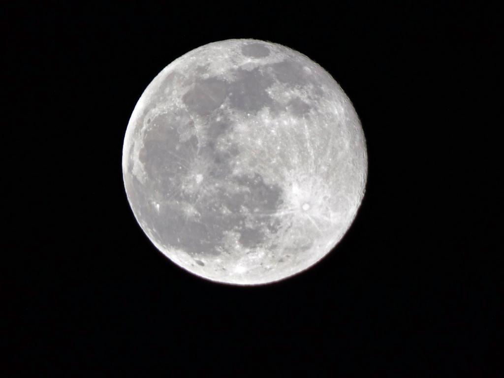 Quelques clichés de la Lune P1090619