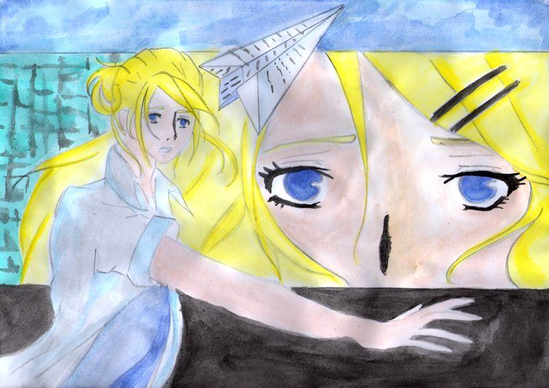 Mes dessins Paper_10