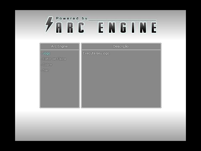 ARC ENGINE (LA REVOLUTION) 310