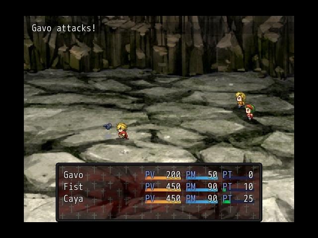 Attack & Guard.. [Résolu] Attack10