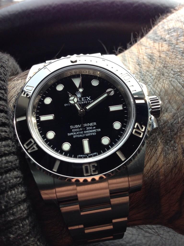 Le réglage des montres pour les nuls - Page 4 1dcce810