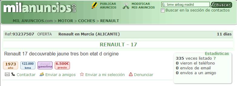 Espagnole 110