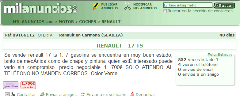 Espagnole 111