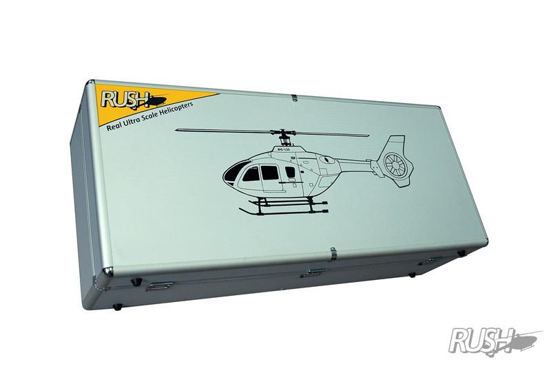 EC135 Rush 450 avec fenestron Packag10