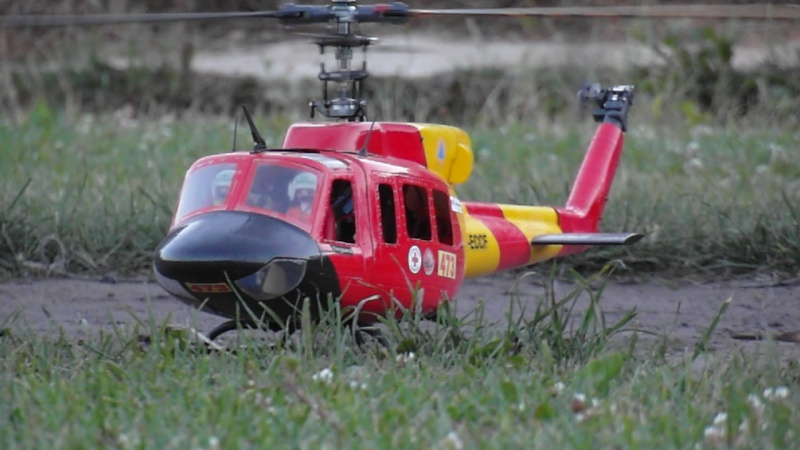 SAR 473 Foxtrot : Bell 212 HBE - Page 13 Sam_3510