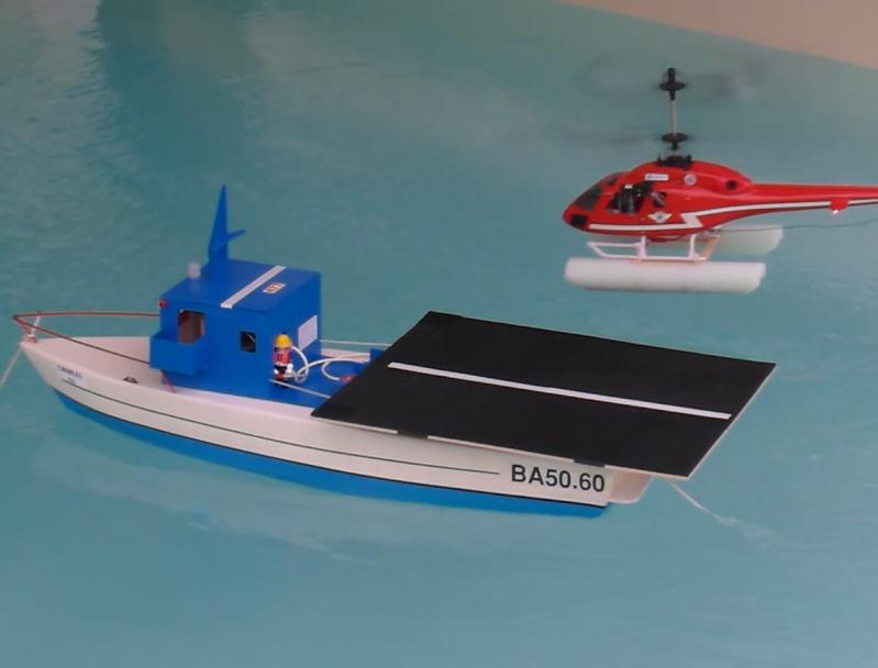 SAR 474 : BL sauvetage/bombardier d'eau - Page 10 Sam_5011