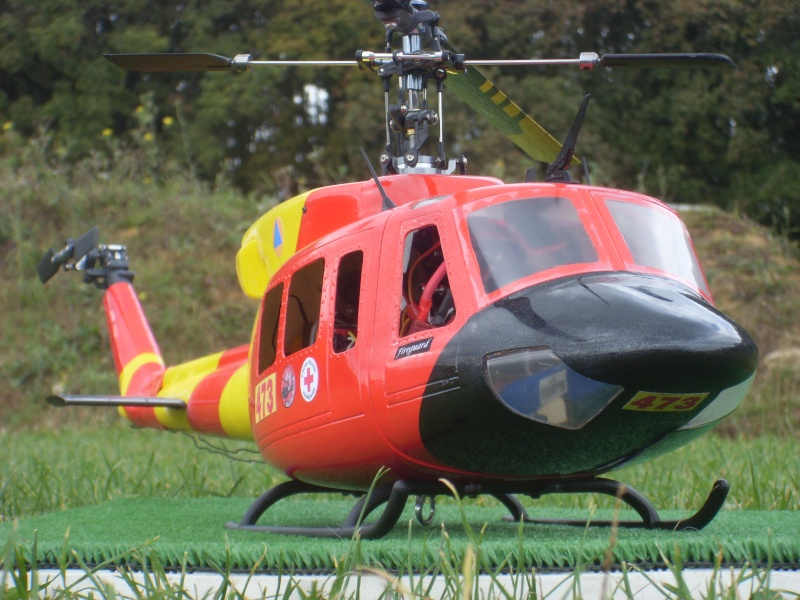SAR 473 Foxtrot : Bell 212 HBE - Page 13 Sl386611