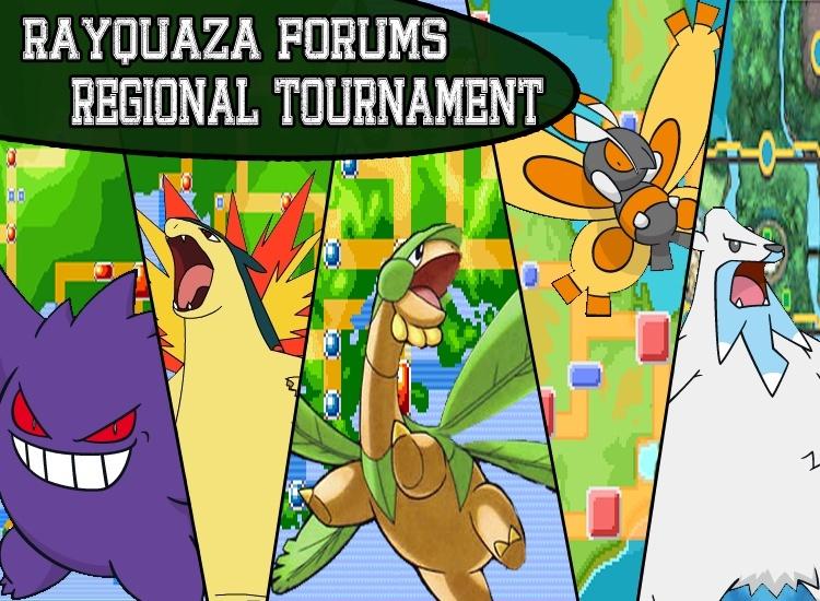 Regional Tournament Region10