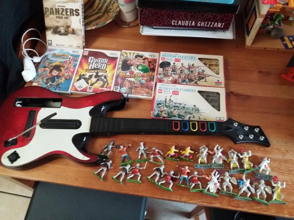Trouvailles en Brocante, Bourse Aux jouets, Vide Greniers ... 20180610