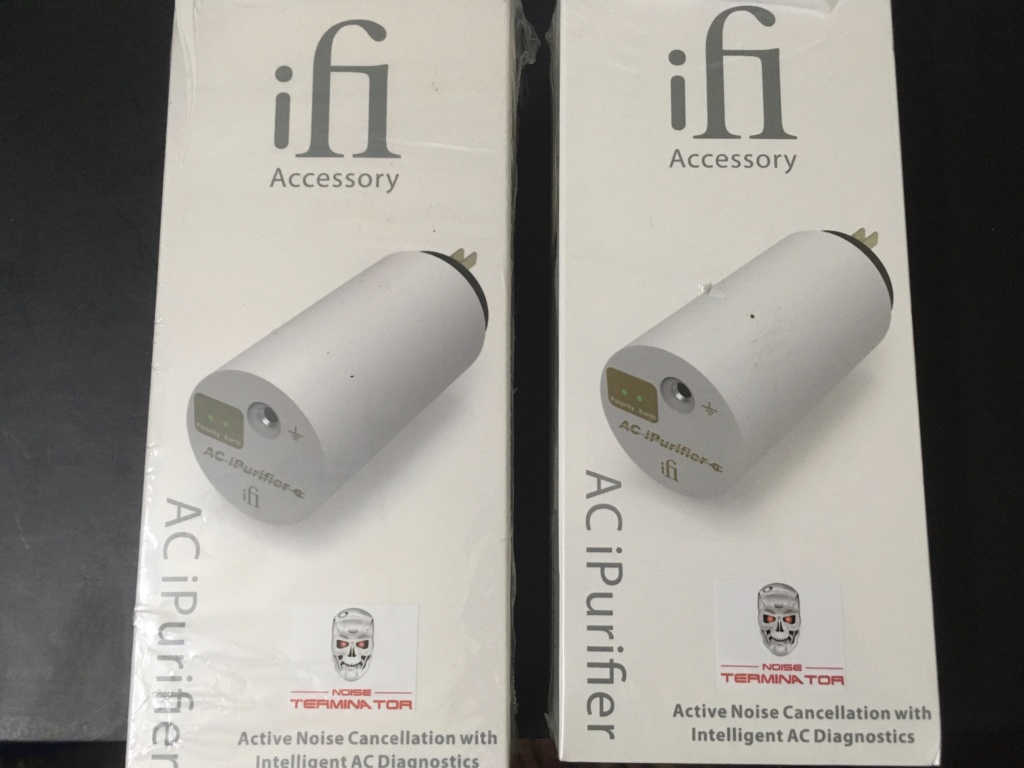 Ifi Audio AC Purifier (SOLD) Img_7210