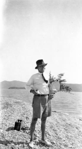 george - Henry George Lamond Author10