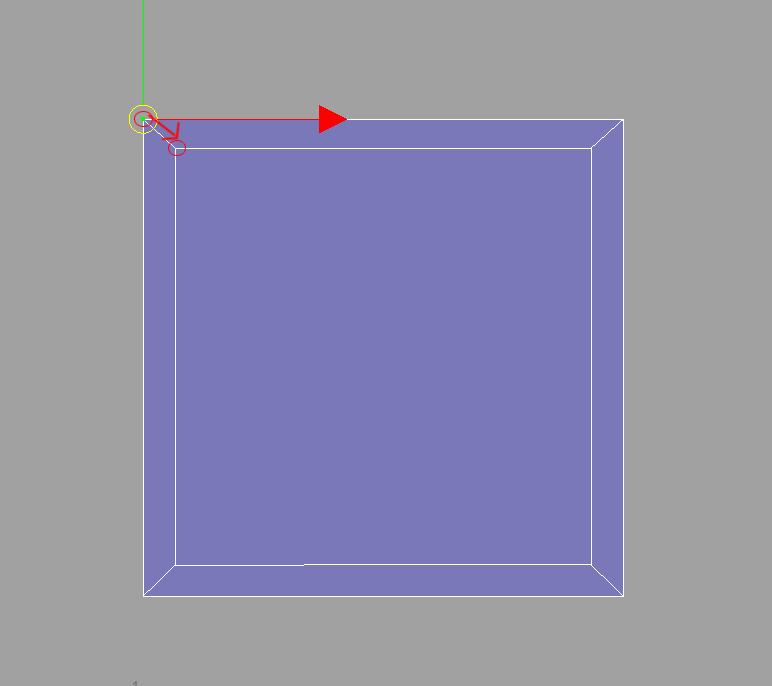 [Apprenti] Maya - Déplier et texturer un objet. 2110