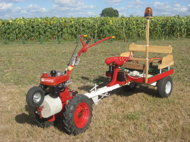 Sulky agricole pour motoculteur ou autres Img_0911