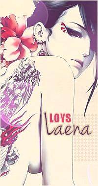 Laena Loys