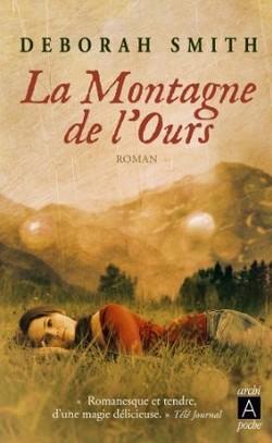 La montagne de l'ours de Deborah Smith La_mon11