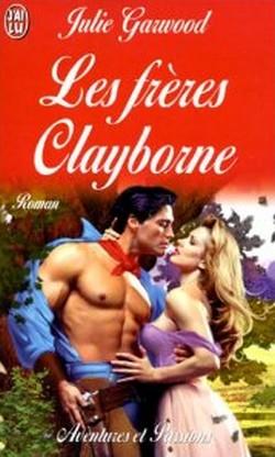 clayborne?tid=ea4908b1828be2c576e8fed51b7e048d - Les Clayborne - Tome 2 : Les frères Clayborne de Julie Garwood Sans_t14
