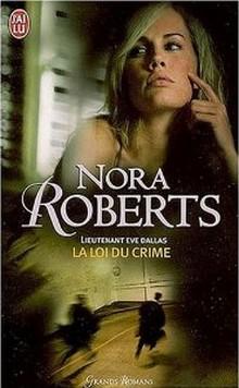 Tome 11 : La Loi du crime de Nora Roberts Sans_t19