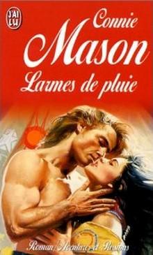 Mason - Larmes de pluie de Connie Mason Sans_t24