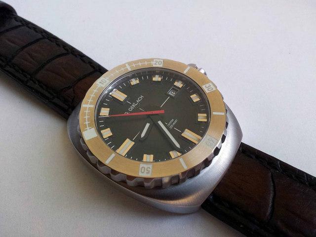 G. Gerlach: la montre polonaise! - Page 6 20121010